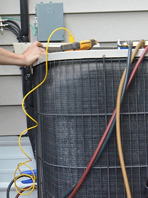 HVAC System Installation in Tallahassee   E&B Heating and Air Conditioning