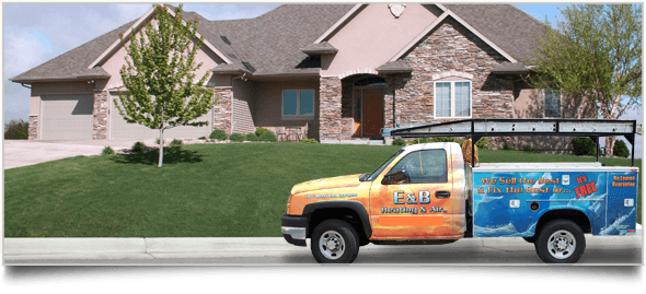 E&B Heating & Air Conditioning Tallahassee HVAC and AC Repair